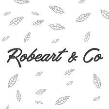 Logo Robeart & Co Wacano
