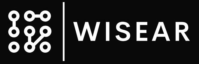 Wisear Logo PNG Wacano