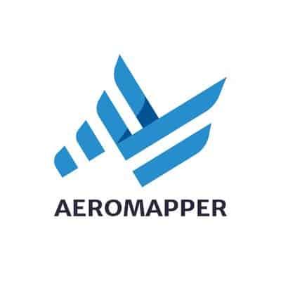 Logo Aeromapper Wacano