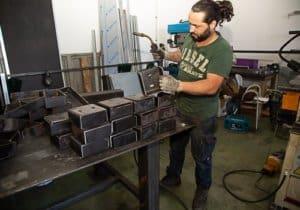 Atelier Industriel Saint Ouen L'aumône Wacano