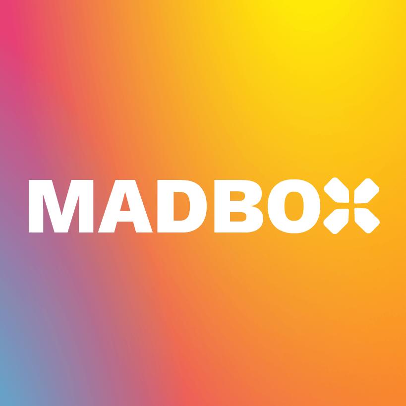 Madbox logo png Wacano