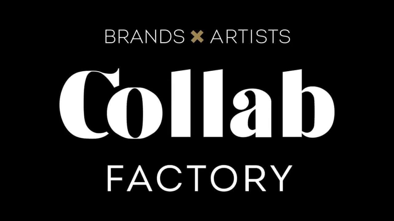 Collab Factory Logo Wacano