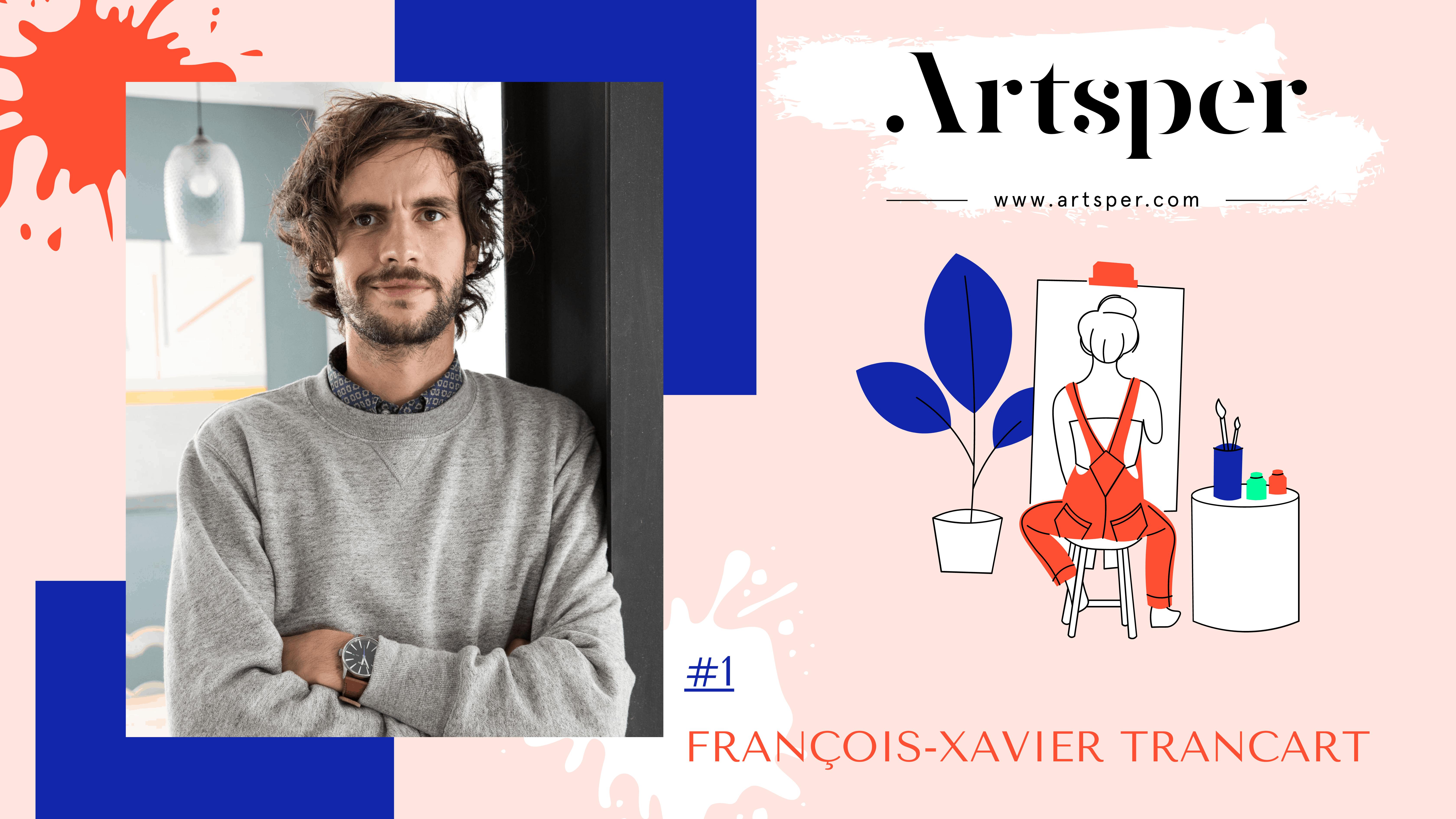 François-Xavier Artsper