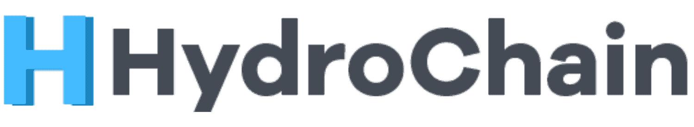 Hydrochain logo Wacano