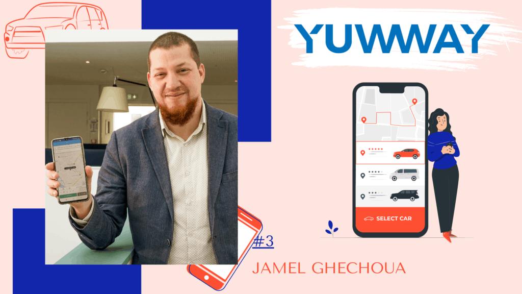 Jamel Ghechoua