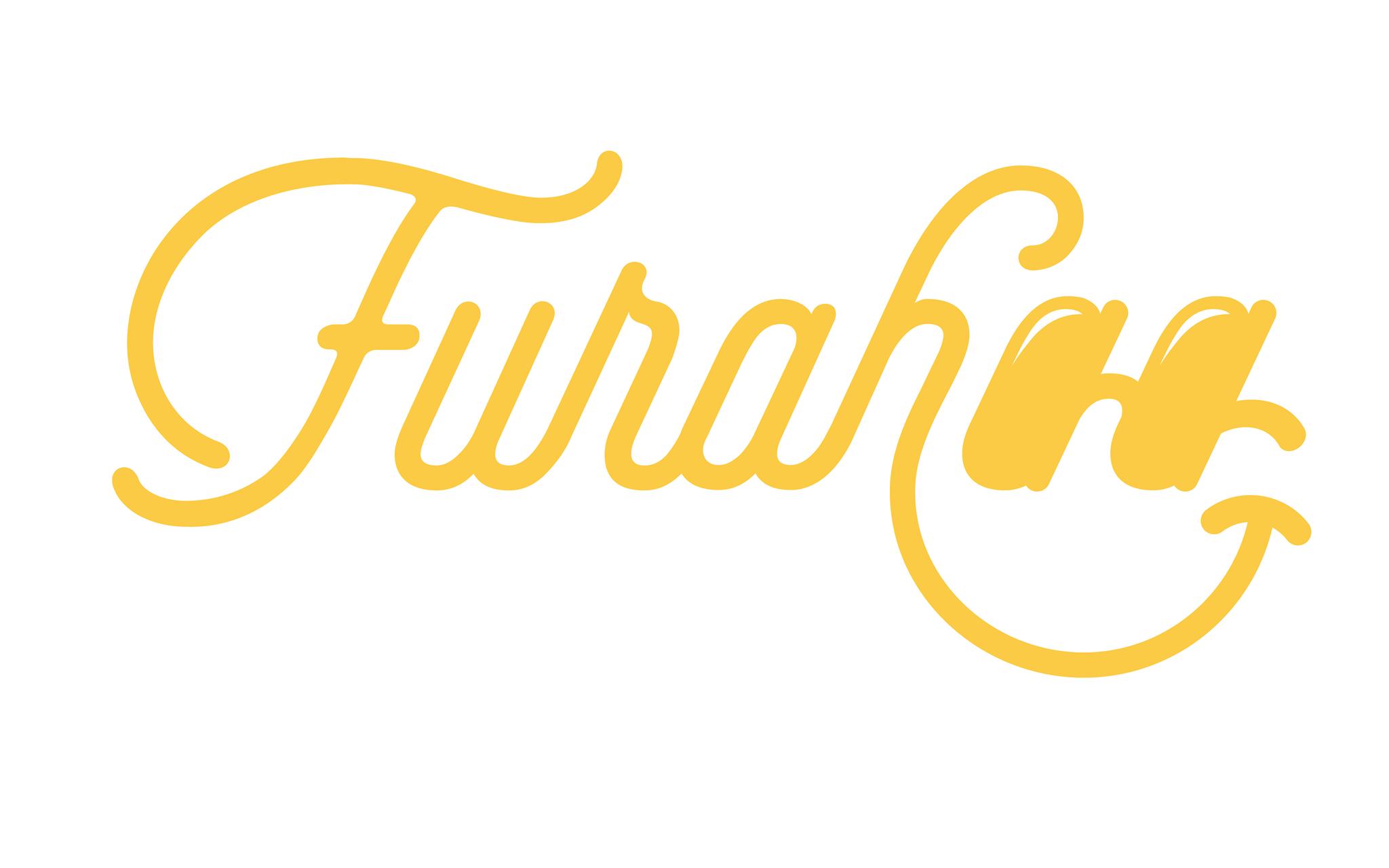 Logo Furahaa